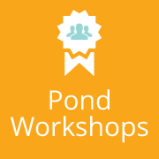 Pond-workshops