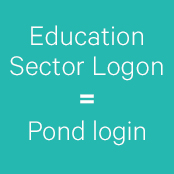 Educator-Sector-Logon